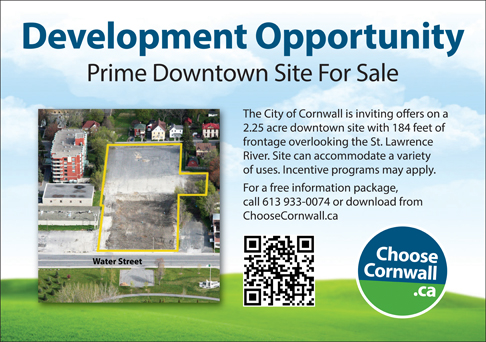 cornwall development opportunity